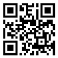 Scan and follow us
